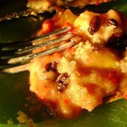 Peach-a-Berry Pie Allrecipes.com