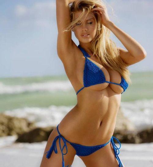 Charlotte McKinney - Bikini Babe