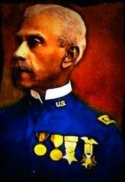 Allen Allensworth Allen Allensworth (7 April 1842 14 September 1914) born into slavery escaped and became a Union soldier; later he became a Baptist minister and educator and was appointed as a chaplain in the United States Army. He was the first African American to reach the rank of Lieutenant Colonel. He planted numerous churches and in 1908 founded Allensworth California the only town in the state to be founded financed and governed by African Americans. During the American Civil War h...