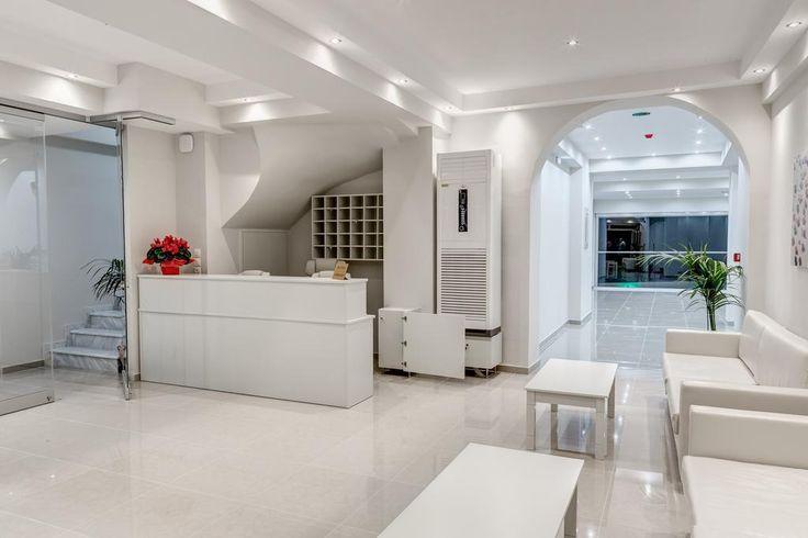 Palotel Luxury Gouvia Corfu || Offering free WiFi and a furnished terrace, Palotel Luxury Gouvia Corfu is set in Gouvia. Corfu Town is 7 km from the property.