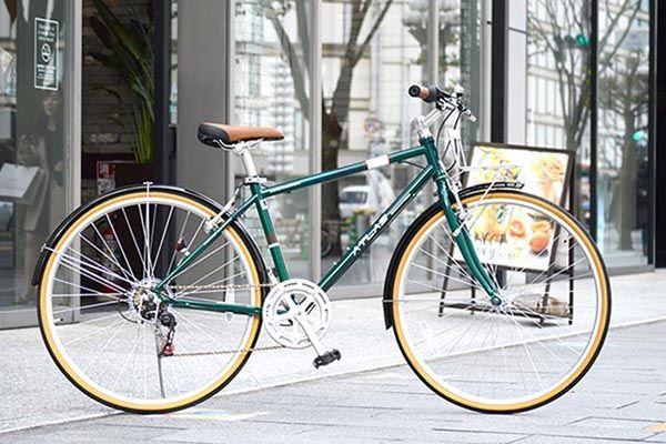 ATLAS(アトラス) スポーツ車 | 自転車通販「cyma -サイマ-」人気自転車が最大50%OFF!送料無料