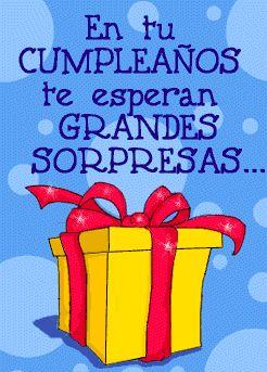 #FelizCumpleaños  #Cumpleaños  En Tu Cumpleaños