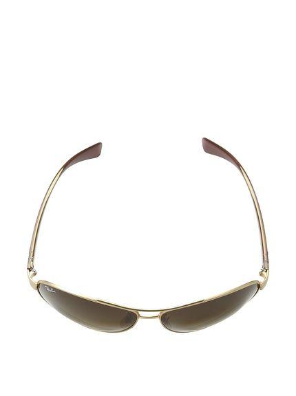 Ray-Ban Sonnenbrille Z-PO-02-14-112/13 (67 mm) goldfarben bei Amazon BuyVIP