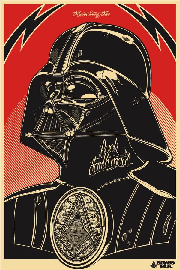 Hydro74 : Vader.