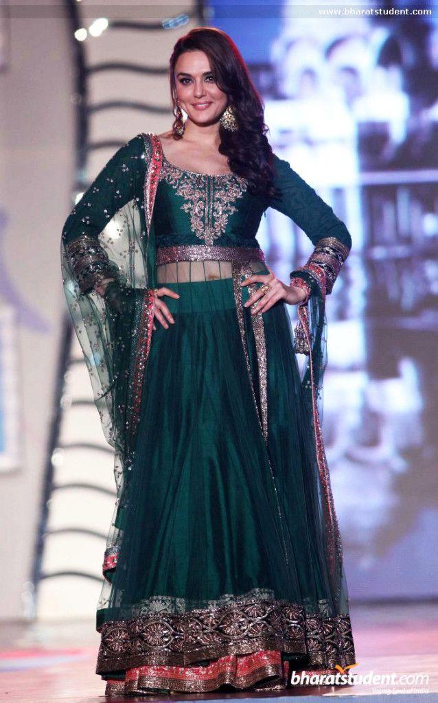 Manish Malhotra Fashion Show for 'Save