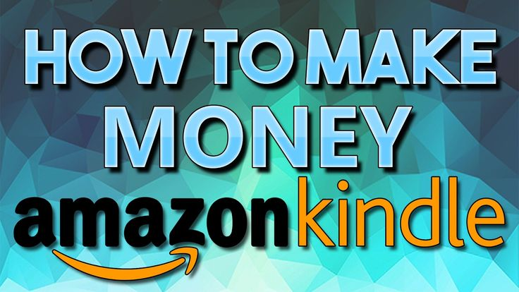 How To Make Money With Kindle Publishing - Online Money Making Methods (...