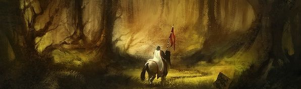 La Quête du Graal : le Chercheur – 0/21 -... #Art #Artiste