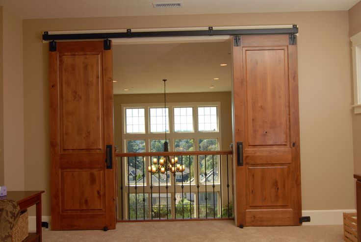 25 Best Double Sliding Doors Ideas On Pinterest Double
