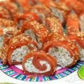 Smoked Salmon Recipes