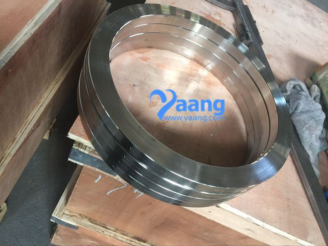 Alloy 625 Support Ring OD384MM Thk20MM_Zhejiang Yaang Pipe Industry Co., Limited