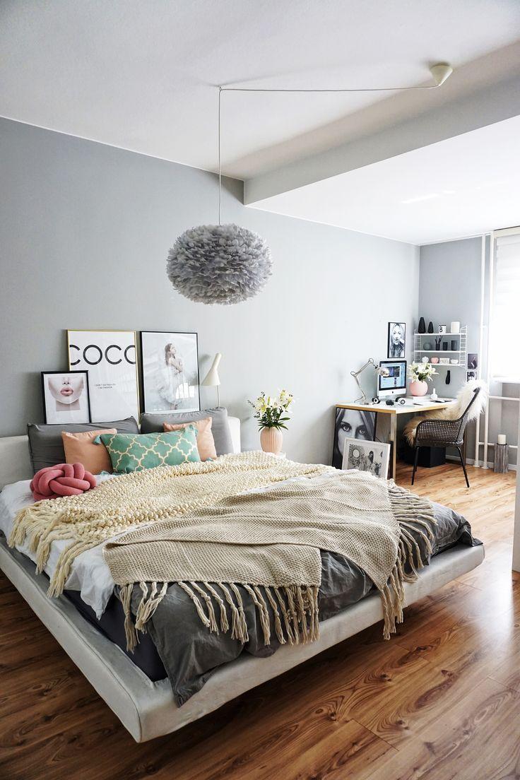 26 besten Bedroom//Schlafzimmer Bilder auf Pinterest | Schlafzimmer ...