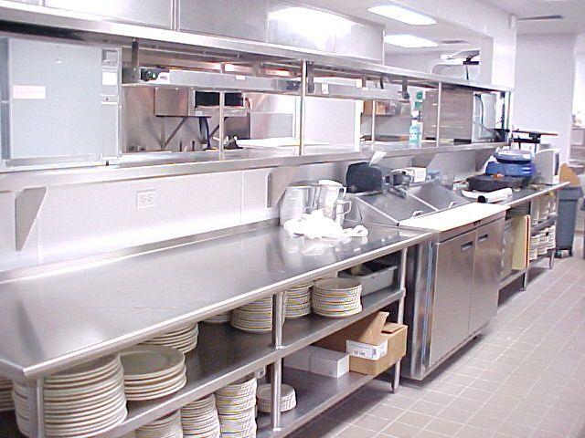 33 Best Rrh Food Truck Kitchen Images On Pinterest