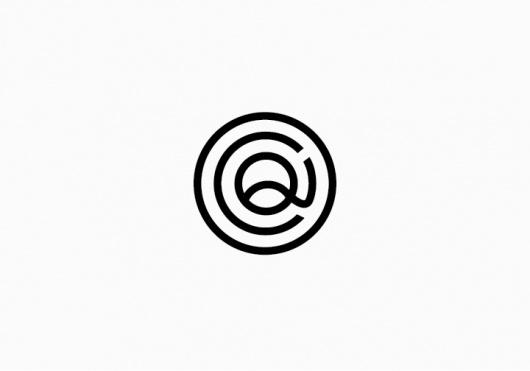 Gorgeous logotype