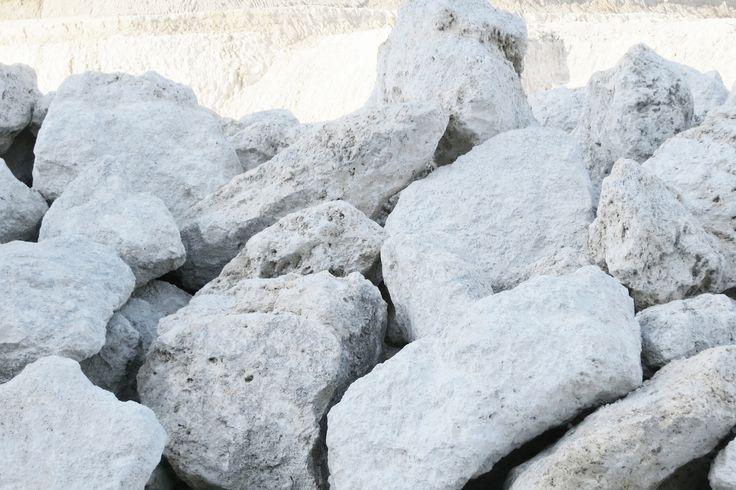 Limestone Quarry Denmark: Gesso Project by Jonas Edvard - Danish Crafts Collection 19 - The Danish Art Foundation