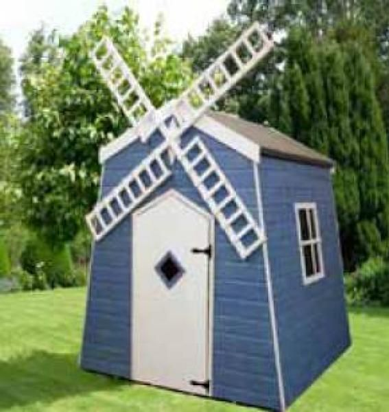 Windmill Playhouse Hortons Portable Buildings Ltd Sheds In 2019