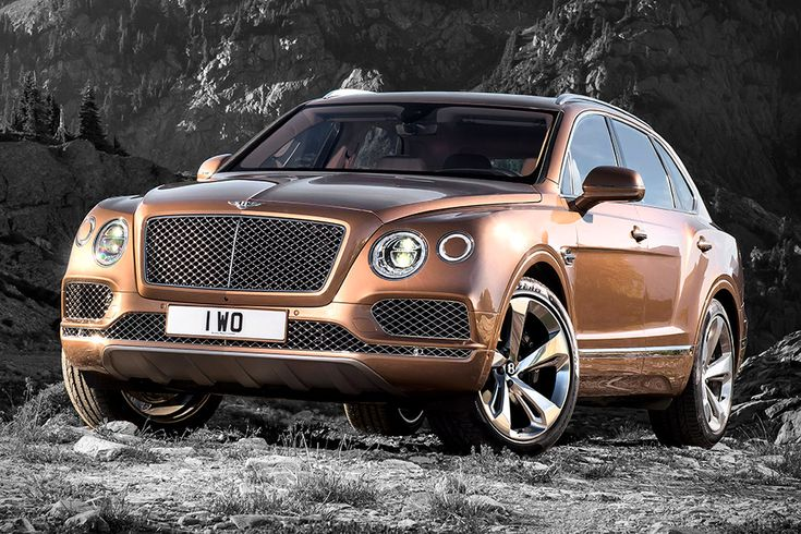 As a Bentley, it's one of the most luxurious SUVs you can buy. But more importantly, the Bentley Bentayga is now one of the fastest SUVs you can buy, as well. Powered by an all-new 6.0L W12 engine, it's good...