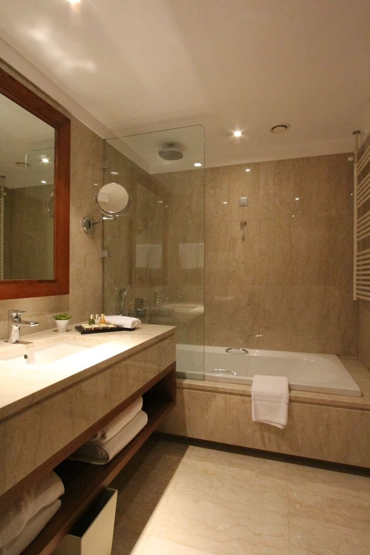 5 star bathroom designs - 5 Star Hotel Du Lac Ioannina Greece Bathroom Interior Designer