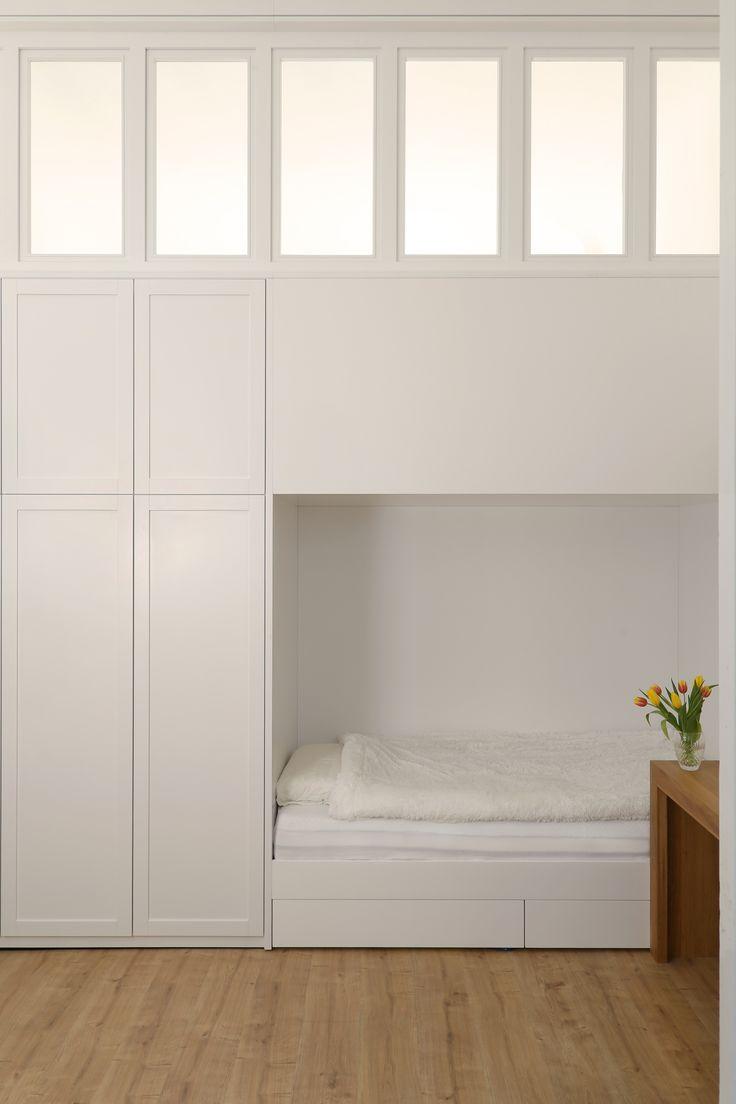 15 best images about einbauschr nke regale garderoben on. Black Bedroom Furniture Sets. Home Design Ideas