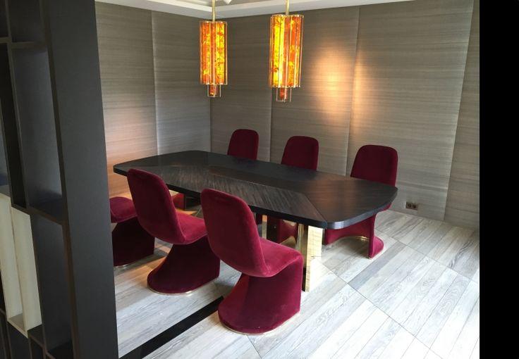 les 17 meilleures images concernant mobilier en marqueterie de paille sur pinterest fermer. Black Bedroom Furniture Sets. Home Design Ideas