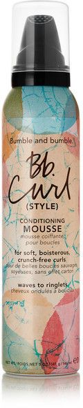 Bumble and Bumble - Curl Conditioning Mousse, 146ml