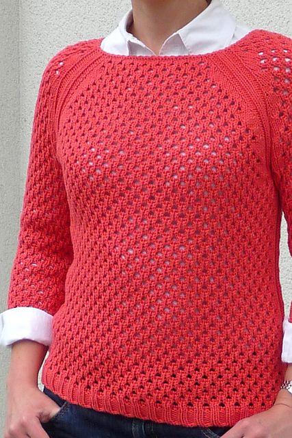 Ravelry: Honeylicious pattern by Katya Wilsher  #knit