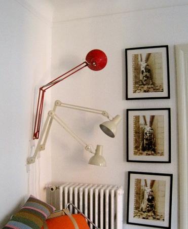 arkitekt lamper