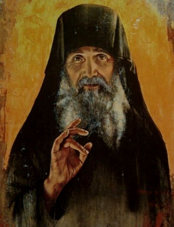 Elder Ephraim Arizona -  Γέροντας Εφραίμ της Αριζόνας: Περί Κατάρας και Μετανοίας - Γέροντας Εφραίμ της Α...