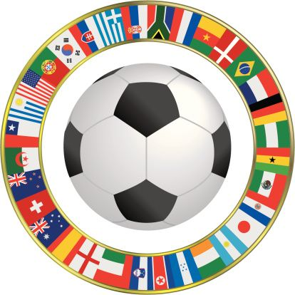 teams that could win the world cup in Brazil