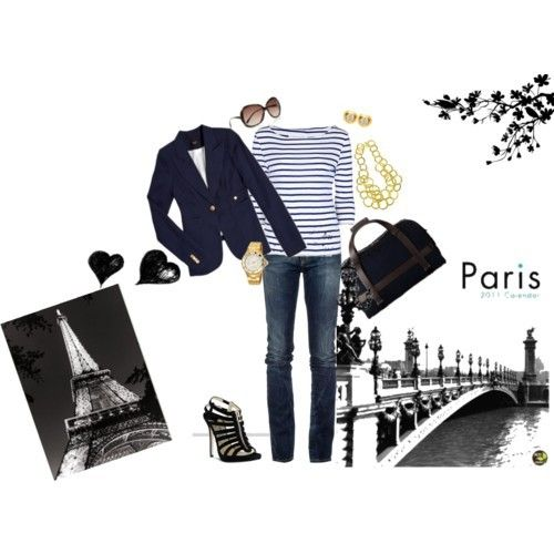 French food, French outfit, tres' chic !  Definitely will do some clothes shopping while gathering inspiration in New York!  #saveur #dinnerparty