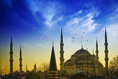 Turquia - Istanbul