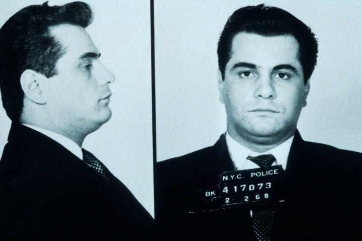 John Gotti killed mobster played by Joe Pesci in 'Goodfellas'