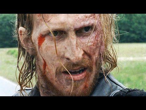 Walking Dead Theory: Why Dwight Will Betray Negan - YouTube