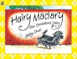 Hairy Maclary from Donaldson's Diary