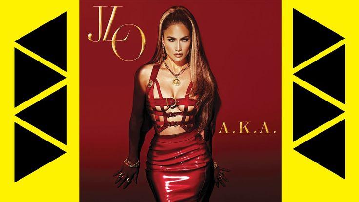 Jennifer Lopez - Tens (feat. Jack Mizrahi) [Album Of A.K.A] Category closed I turn it, right?
