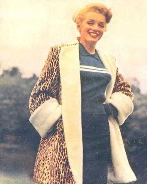 Beautiful Marilyn