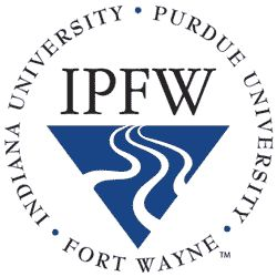 IPFW Logo.png back to school, getting closer to the end