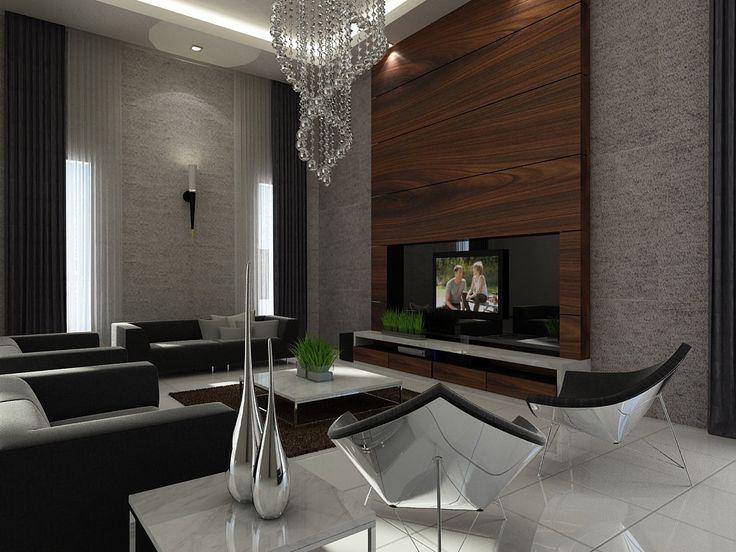 HD Kitchen Wallpaper Tv Feature Wall Design Living Room Jb ...