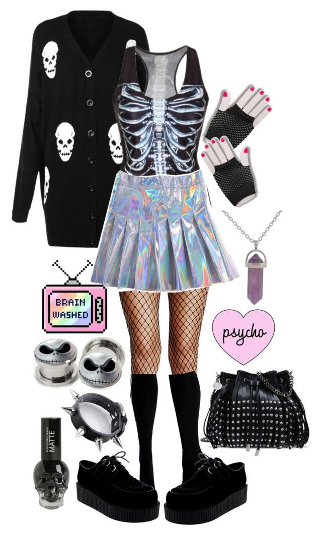 the 25 best pastel goth ideas on pinterest  pastel