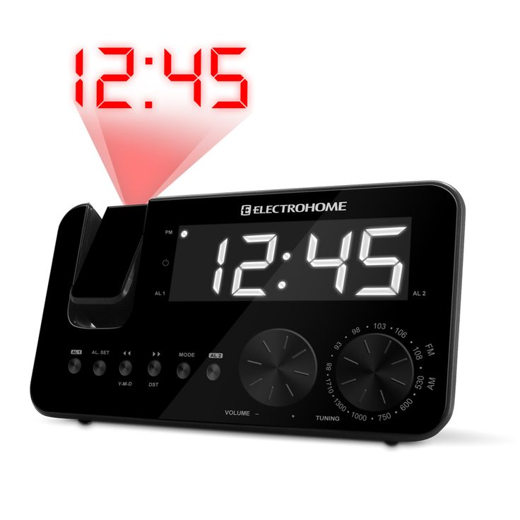 1000 images about clock radios for the home on pinterest radios a button and wake up. Black Bedroom Furniture Sets. Home Design Ideas