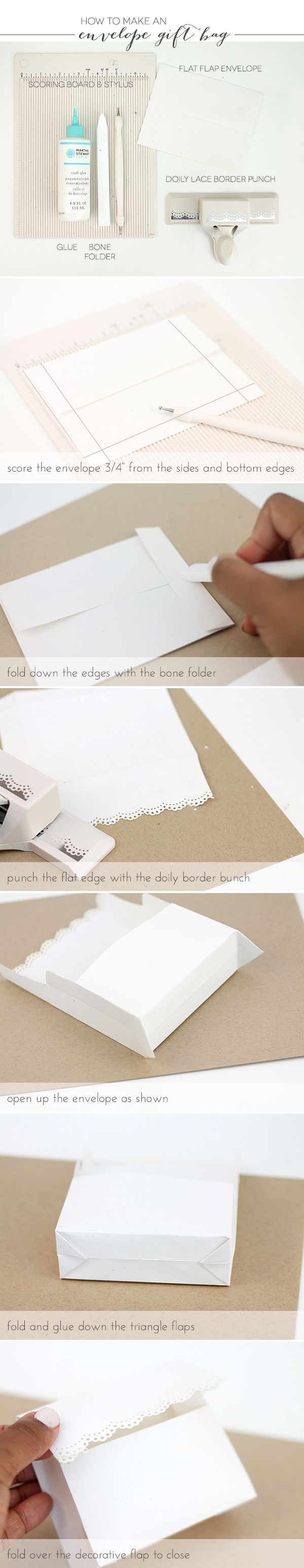 envelope to purse cards and wrapping pinterest. Black Bedroom Furniture Sets. Home Design Ideas