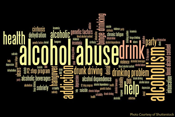 Recognizing Alcohol Use Disorder