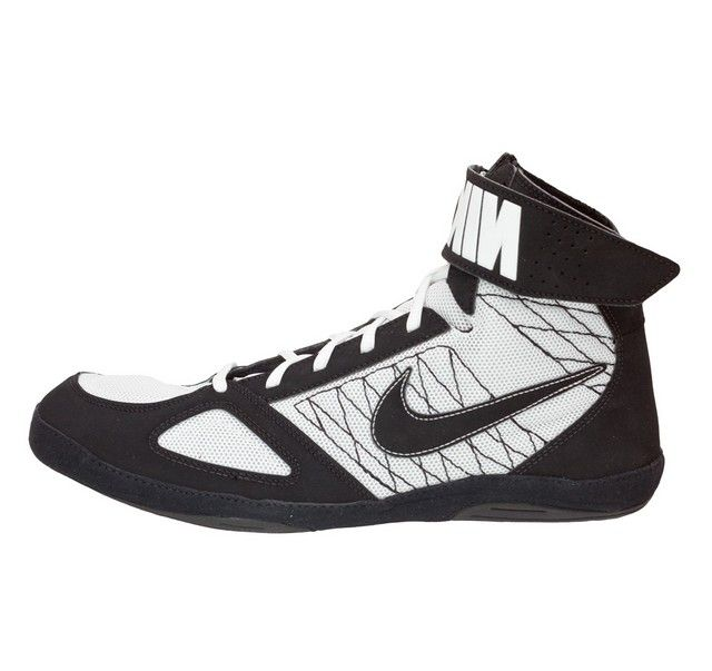 Faded Glory Aggressor Wrestling Shoes For Sale
