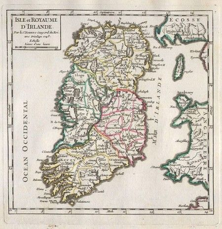 Between Apathy and Antipathy: The Vikings in Irish and Scandinavian History