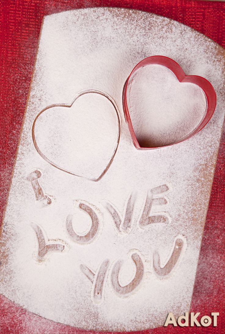 Adkot Chopping Boards Valentine's Day & Love