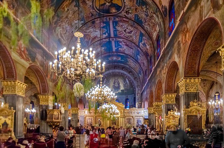 Saint Dionysios | Flickr - Photo Sharing!