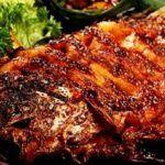 Kumpulan Resep Masakan Ikan Bakar dengan Bumbu Spesial Resep Masakan Ikan Bakar Resep Ikan Bakar Cianjur Enak Dan Cara Membuatnya