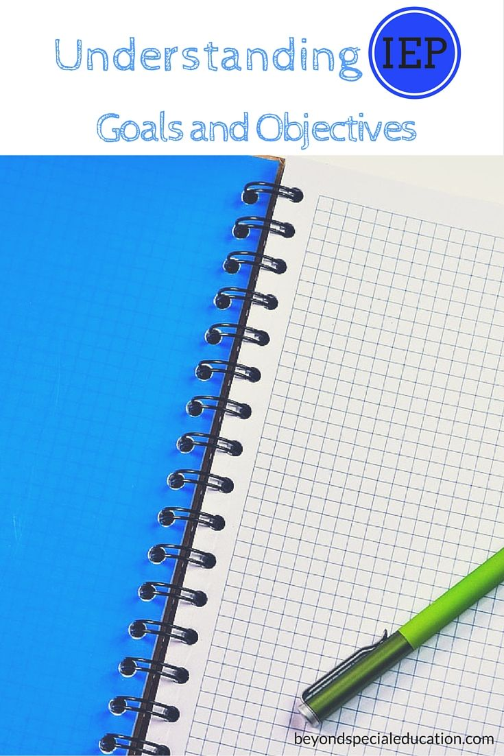 "how to do goal and objectives How to write program objectives/outcomes objectives goals and objectives are similar in that they describe the intended purposes and expected results of teaching activities and establish the foundation for assessment goals are statements about general aims or purposes of education that are broad, long-range intended outcomes and concepts eg, ""clear."