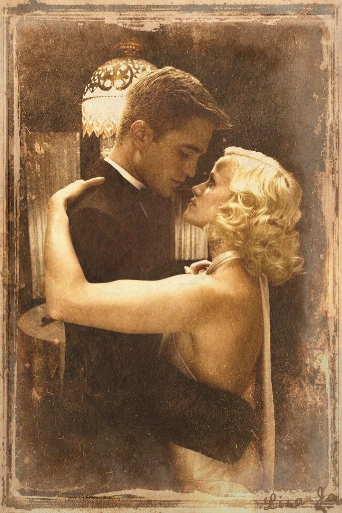 ♥♥Robert Pattinson. Reese Witherspoon. Water For Elephants.