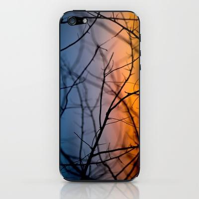 Enredo iPhone & iPod Skin by unaciertamirada - $15.00