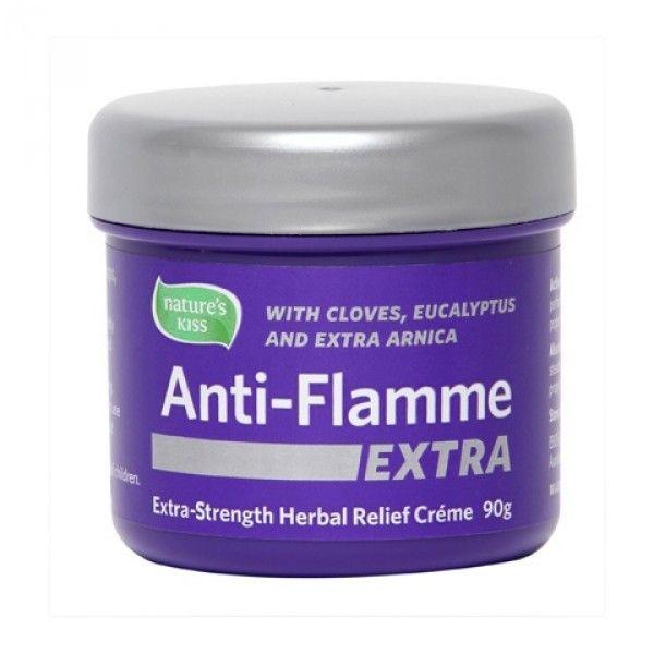 Nature's Kiss® Anti-Flamme EXTRA - Anti Inflammatory Creams - Sports Rubs, creams & gels